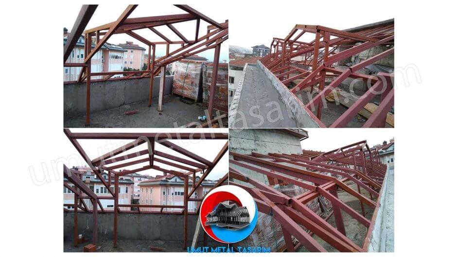 çatı-imalatı