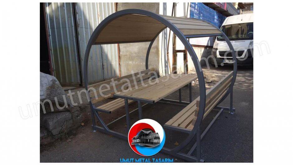 çatılı-piknik-masası