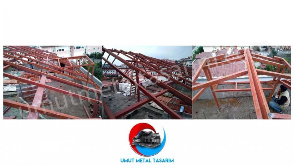 çelik-çatı-hizmetleri