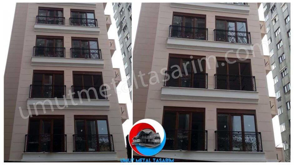 ferforje-fransız-balkon